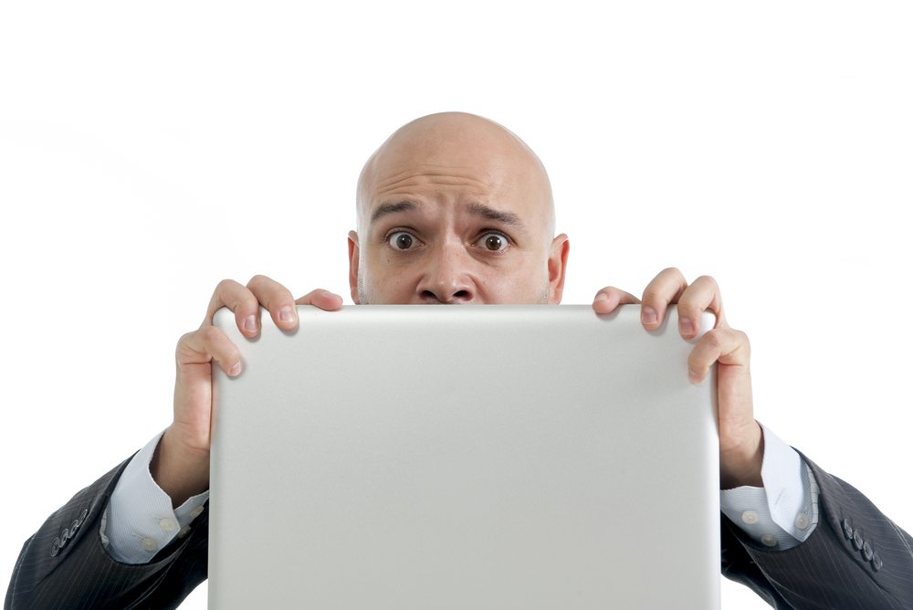 Trading Psychology: Are You in Trading Denial?