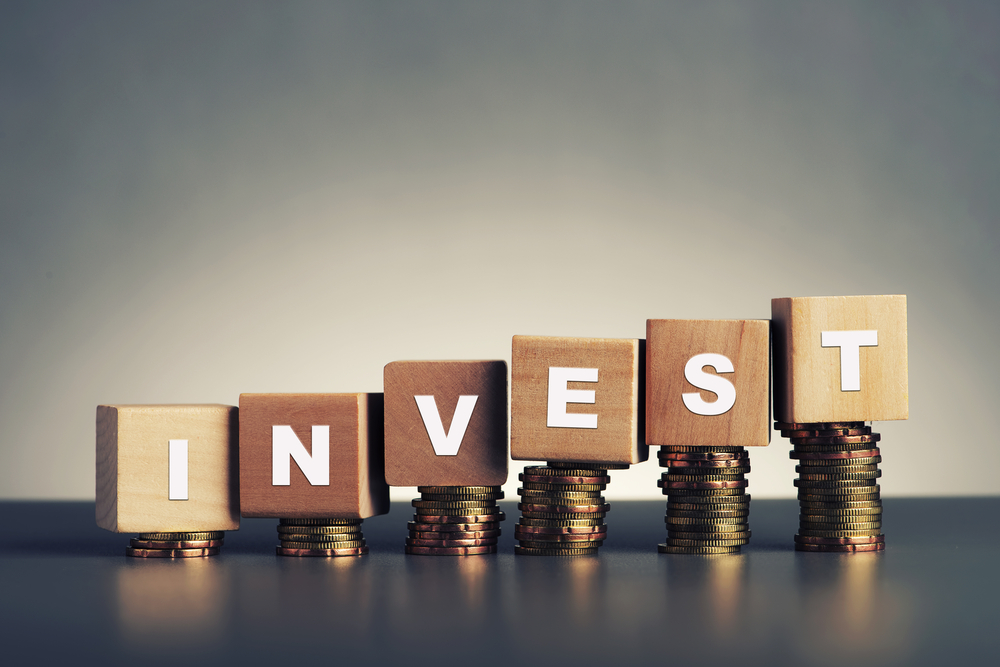 Have a Long-Term Mindset for the Short-Term Investment