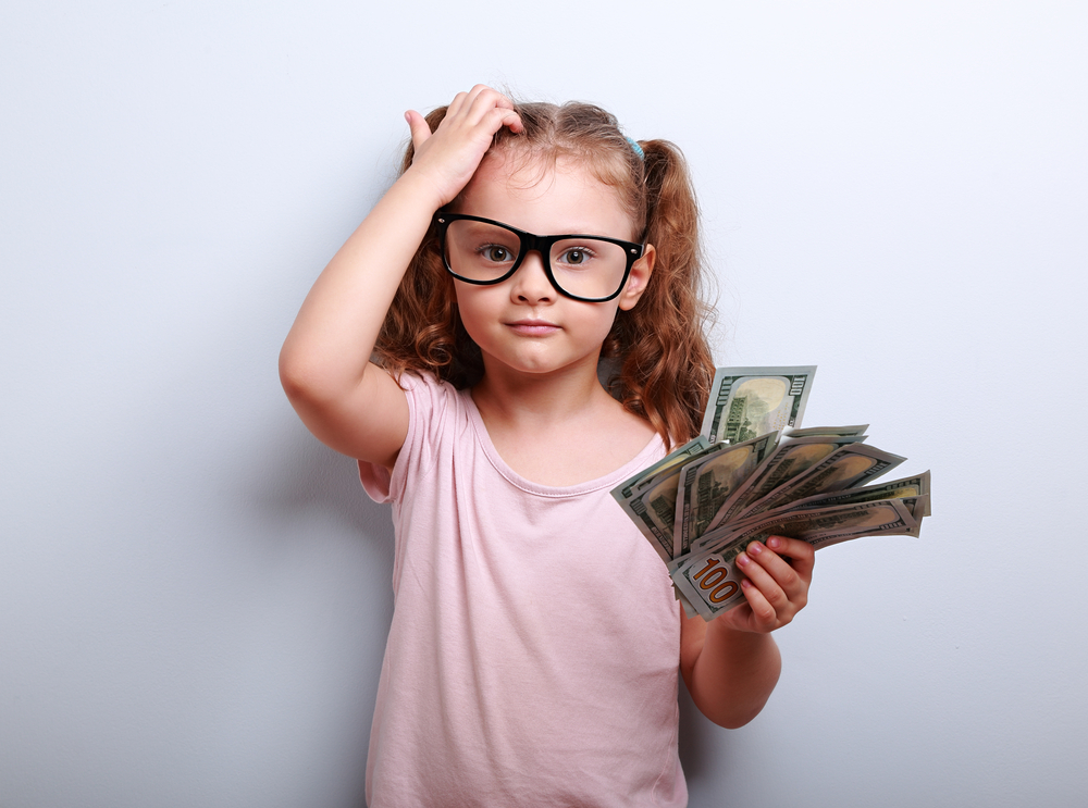 Teach Your Kids How To Invest: 8 Easy Steps