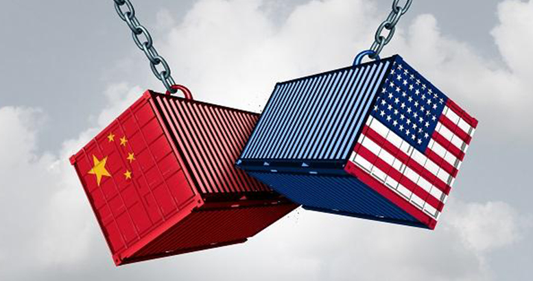 Pew survey: 60% in US hold dim view of China amid trade war